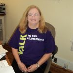 shirley mcgee Home Sweet Home Care Alzheimer's Supporter